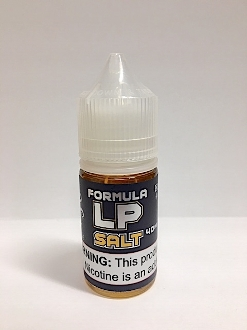 Formula LP SALT 40MG